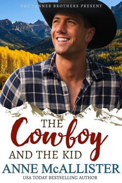 Excerpt: The Cowboy and The Kid