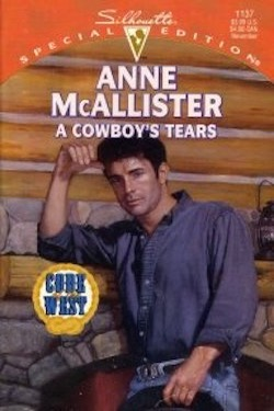 Excerpt: A Cowboy's Tears