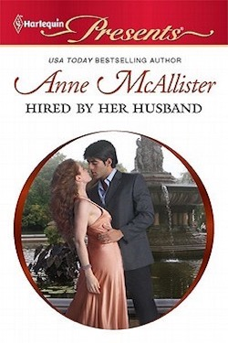 Excerpt: Hired By Her Husband