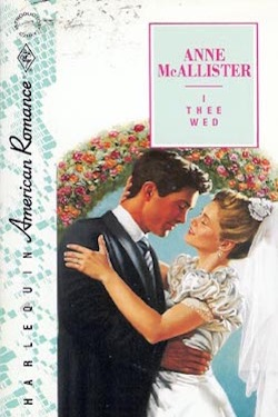 I Thee Wed by Anne McAllister
