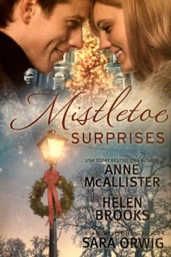 Mistletoe Surprises