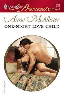 One-Night Love Child