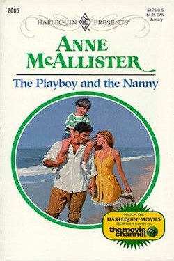 Excerpt: The Playboy and The Nanny
