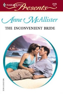 Excerpt: The Inconvenient Bride