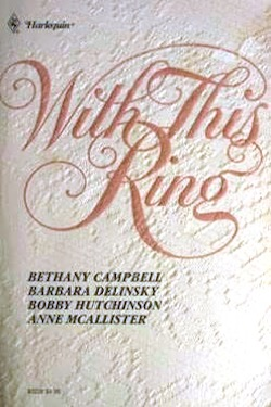 With This Ring (Marry-Go-Round) by Anne McAllister