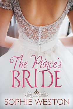 The Prince's Bride by Sophie Weston