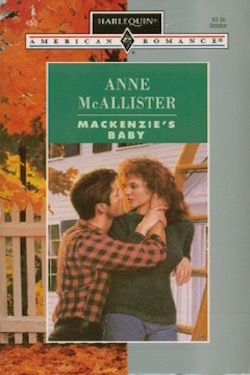 Books by Author Anne McAllister